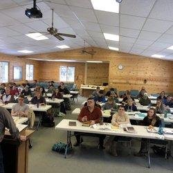 Montana Wilderness School of the Bible - Colleges