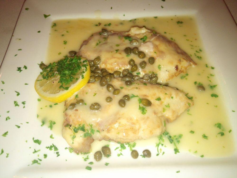 Villa Palma Ristorante - 30 Photos & 50 Reviews - Italian Restaurants - 874 N Miramar Ave ...