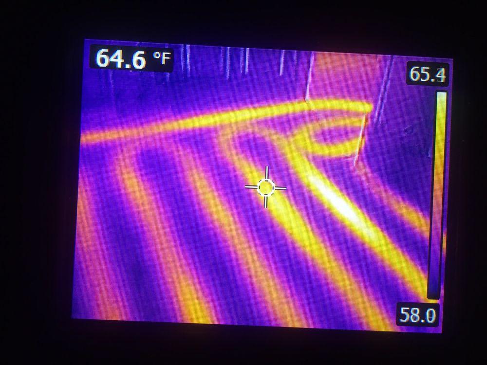 Fireman Home Inspections: Rio Rancho, NM