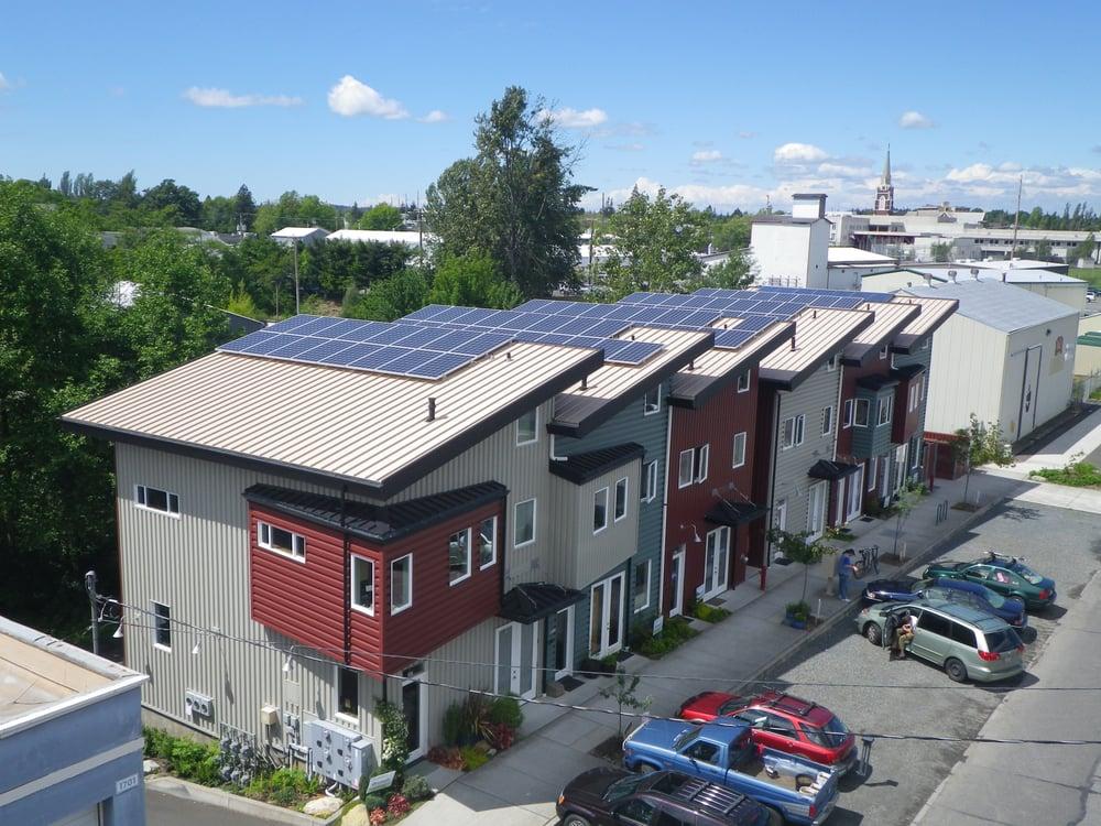 Ecotech Solar 10 Photos Solar Installation 814