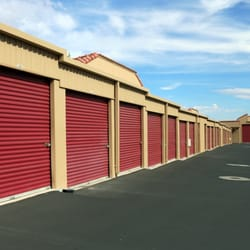 Good Photo Of Desert Storage   Henderson, NV, United States
