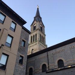 Saint Joseph Roman Catholic Church, New Kensington, PA -- Douglas Bauman  Saint Joseph Roman.