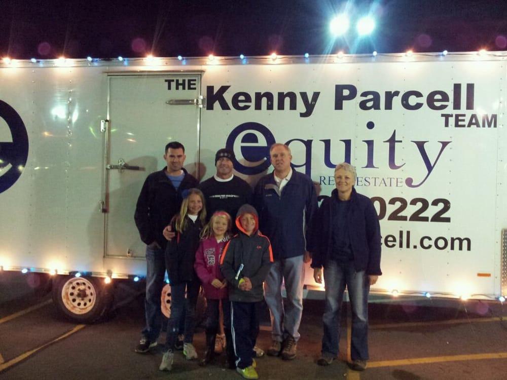 The Kenny Parcell Team: 648 N 900th E, Spanish Fork, UT