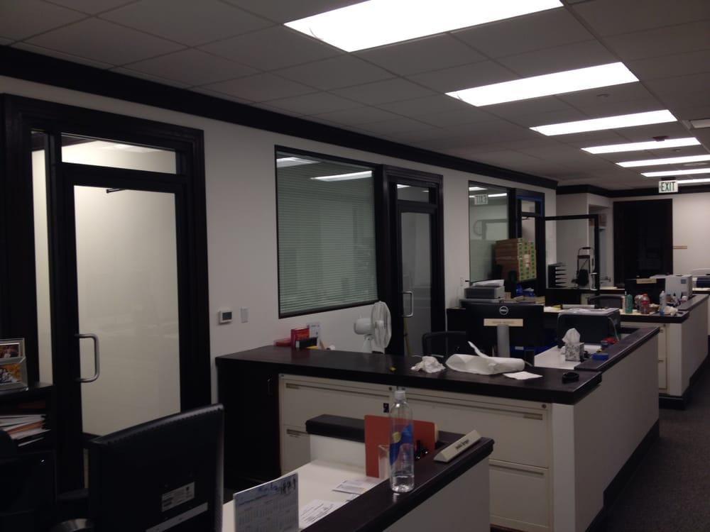 Interior Office In San Francisco Bdo Yelp
