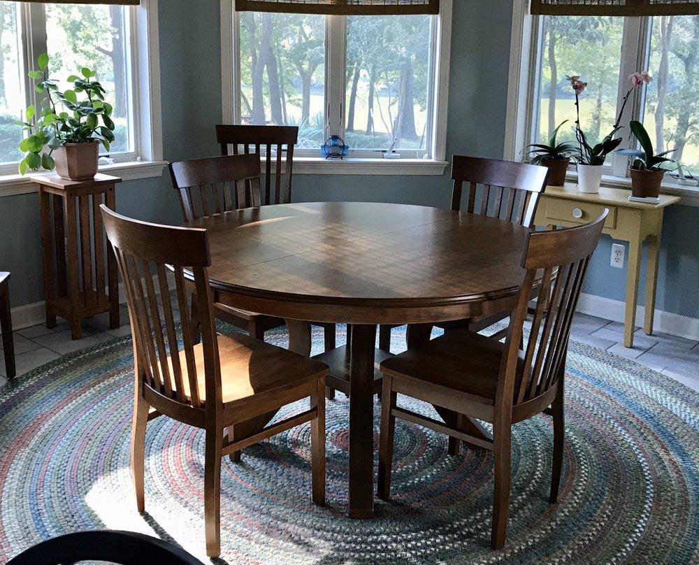Lanco Handmade Furniture: 101 Marlboro Ave, Easton, MD