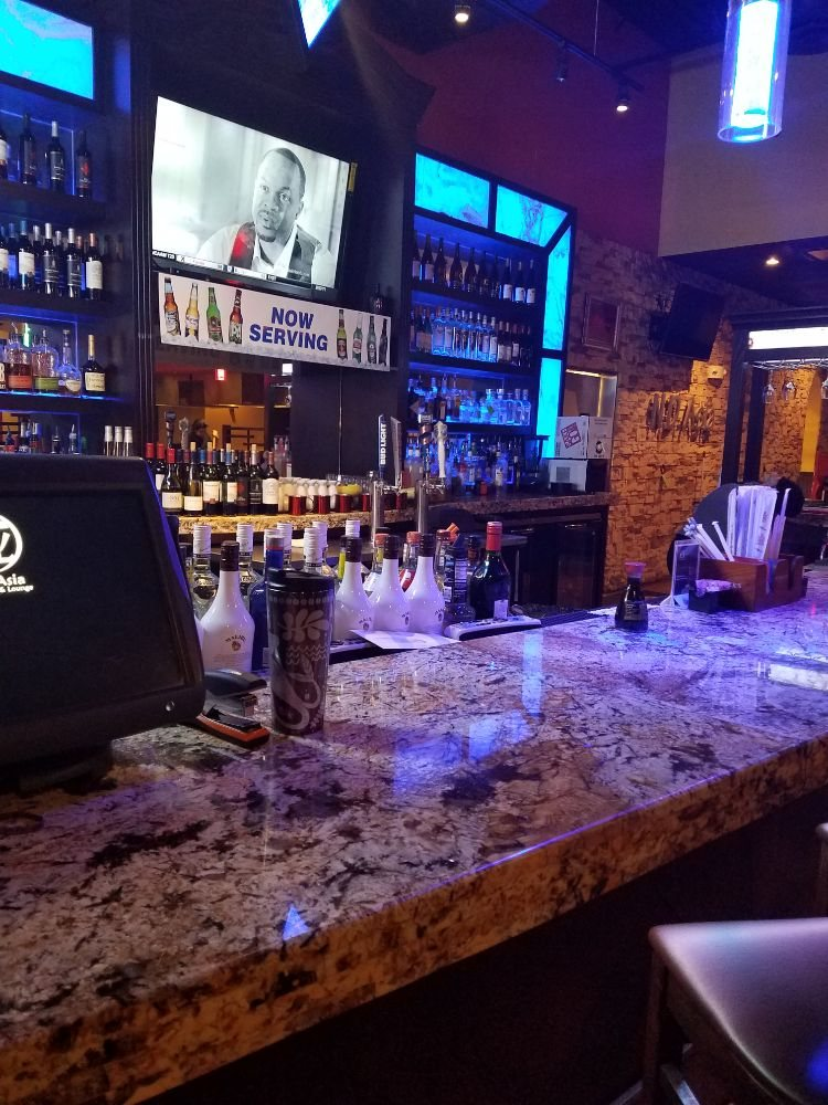 N.D. Asia Restaurant & Lounge: 3400 SW 16th St, Minot, ND