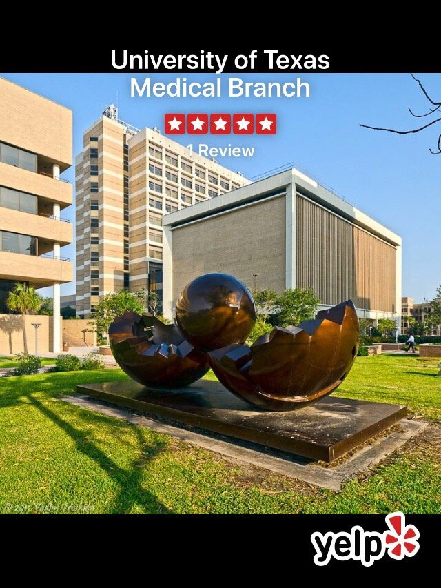 Utmb Galveston Emergency Room Address