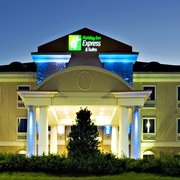United Photo Of Holiday Inn Express Suites Vernon College Area Tx