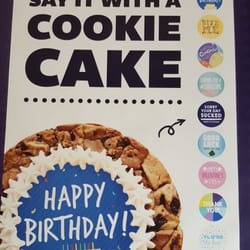 insomnia cookie cake insomnia cookies 59 photos amp 76 reviews desserts 5161