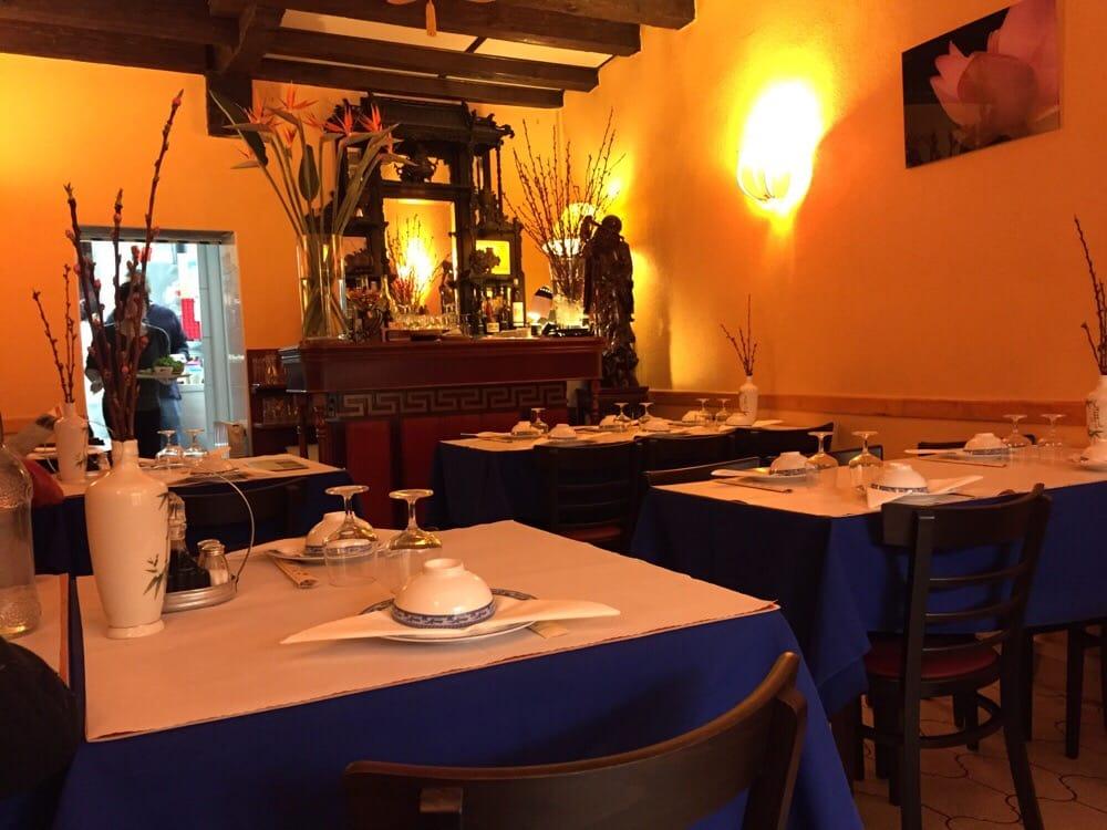 Restaurant Asiatique Lyon St Jean