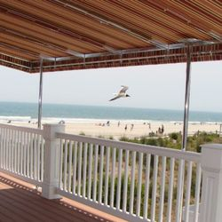 Photo Of All Seasons Retractable Awnings   Stone Harbor, NJ, United States.  Retractable