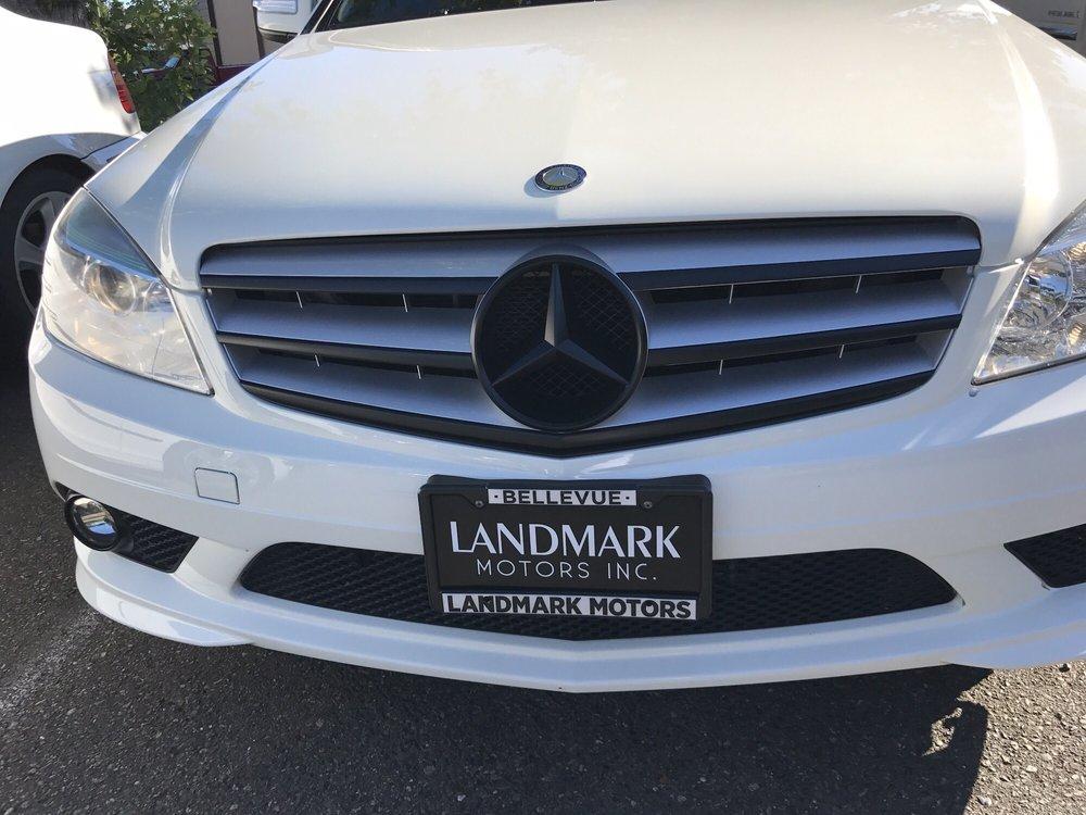 Landmark Motors 63 Reviews Car Dealers 13815 Ne 24th