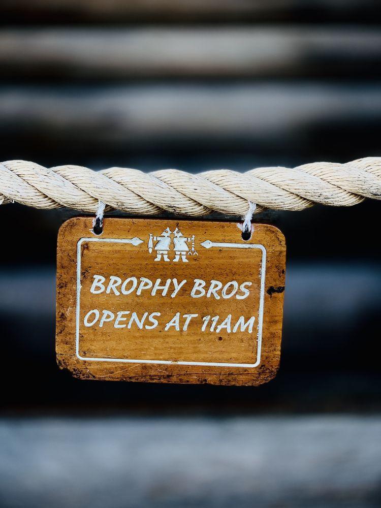 Brophy Bros - Santa Barbara