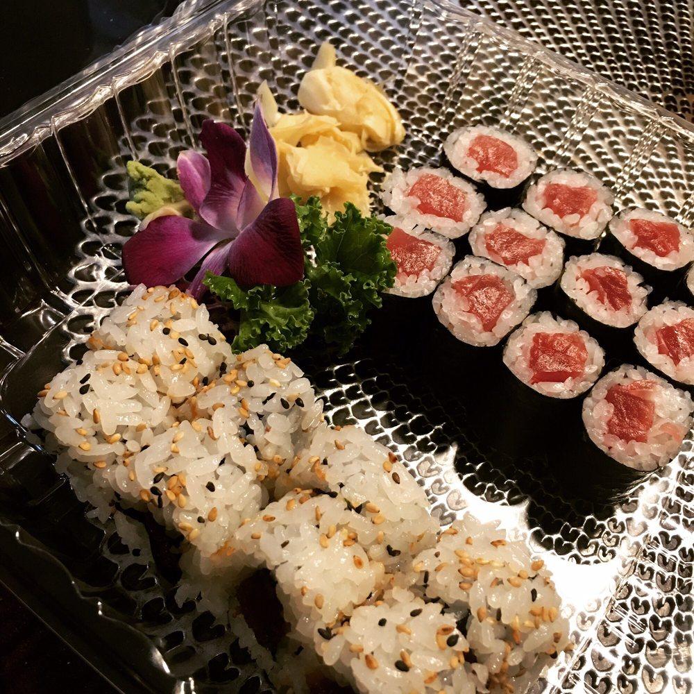 Sushi Bang Bang