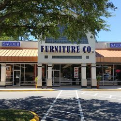Sauder The Furniture Co 12 Photos Furniture Stores 10950