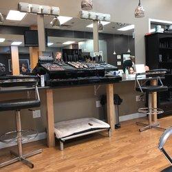 Rod Sickler Salon And Spa Champaign Il