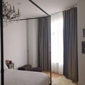 Wonderful Photo Of Interior Motif   Hoboken, NJ, United States. Master Bedroom