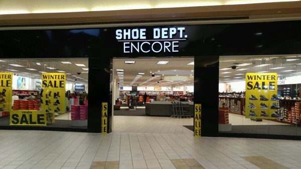 Shoe Dept. Encore - Shoe Stores - 4801 Outer Lp d79a1d7db