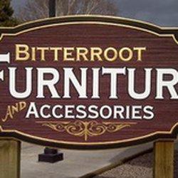 Bitterroot Furniture Furniture Stores 223 Pinckney St Hamilton