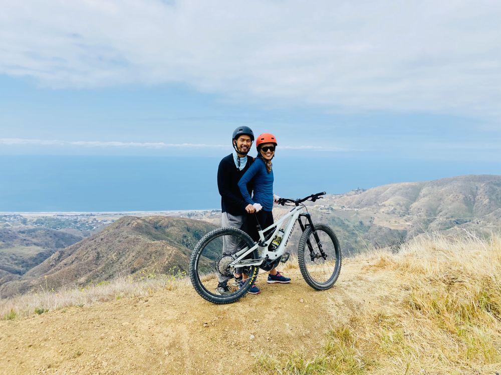 Malibu Mountain Bikers: Westlake Village, CA