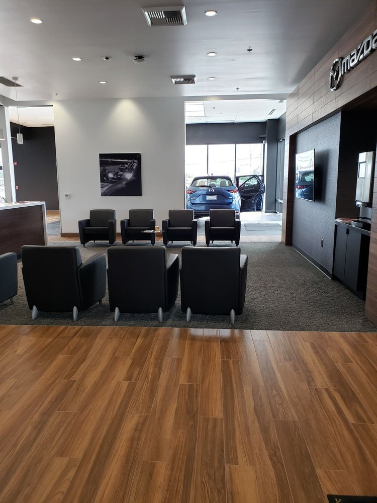 Modesto Mazda - 13 Reviews - Car Dealers - 4100 McHenry Ave