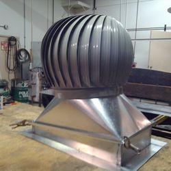 Claremont Sheet Metal Metal Fabricators 5327 Jacuzzi
