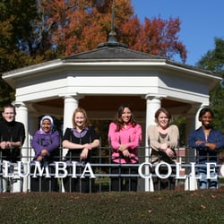 Colleges In Columbia Sc >> Columbia College University Colleges 1301 Columbia