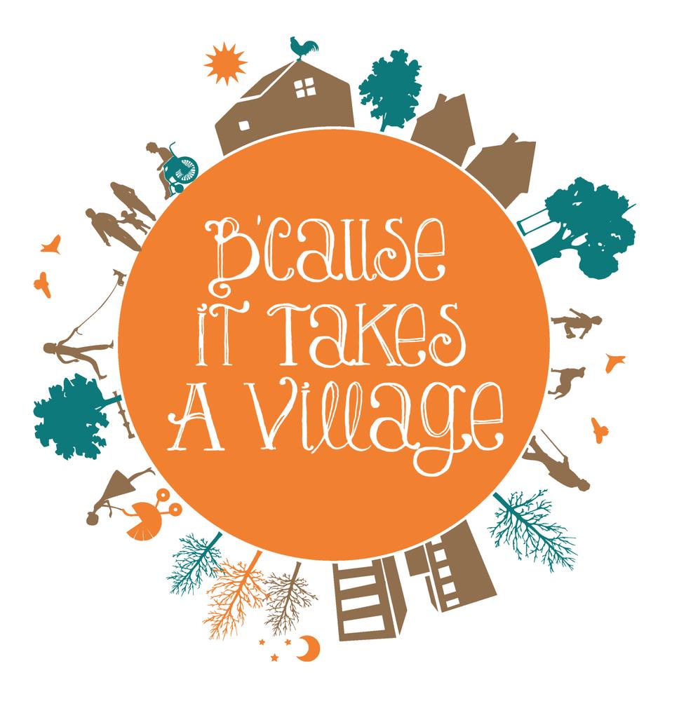 B'cause It Takes a Village: 1821 Hillandale Rd, Durham, NC