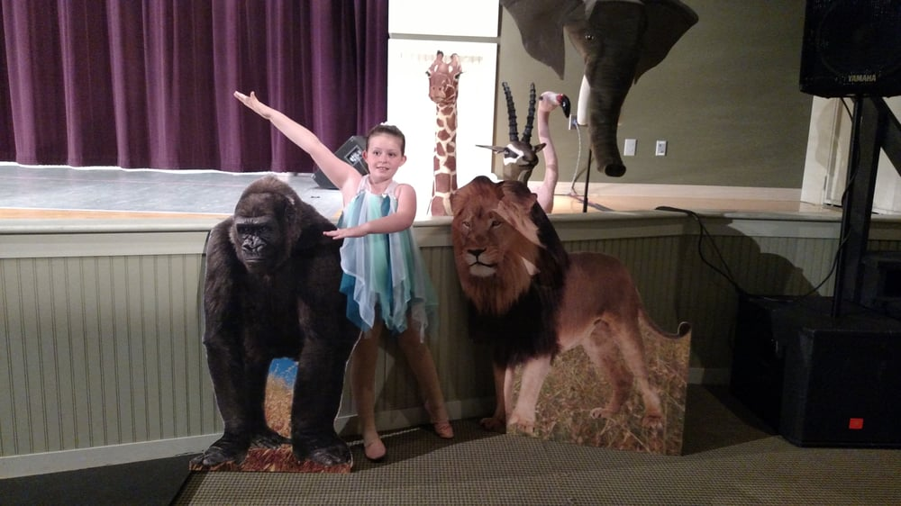 Alton Dance Academy: 7 School St, Alton, NH