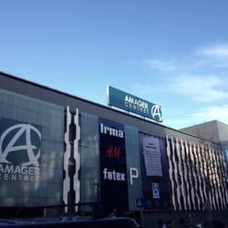 Amager Centret 13 Anmeldelser Butikscentre Reberbanegade 3