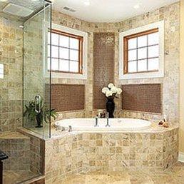 Atlas Home Kitchen And Bath Get Quote Photos Flooring - Bathroom remodel johnson city tn