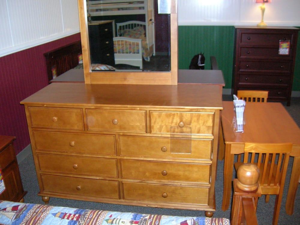 Summerlin 6 Drawer Dresser Yelp