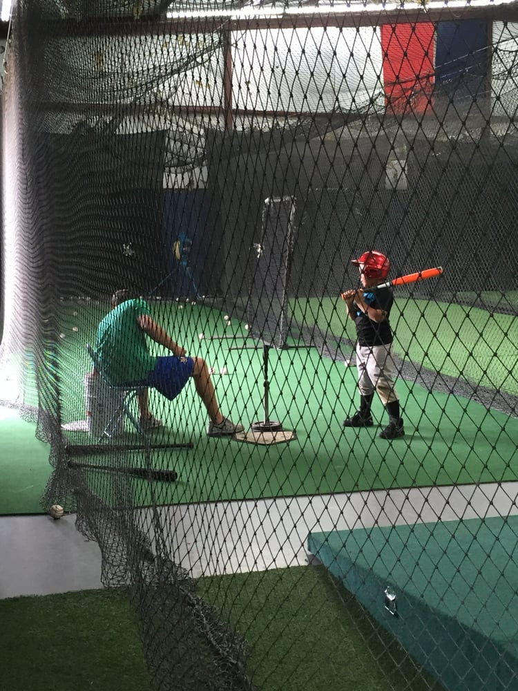 Texas Baseball Academy: 12999 Murphy Rd, Stafford, TX