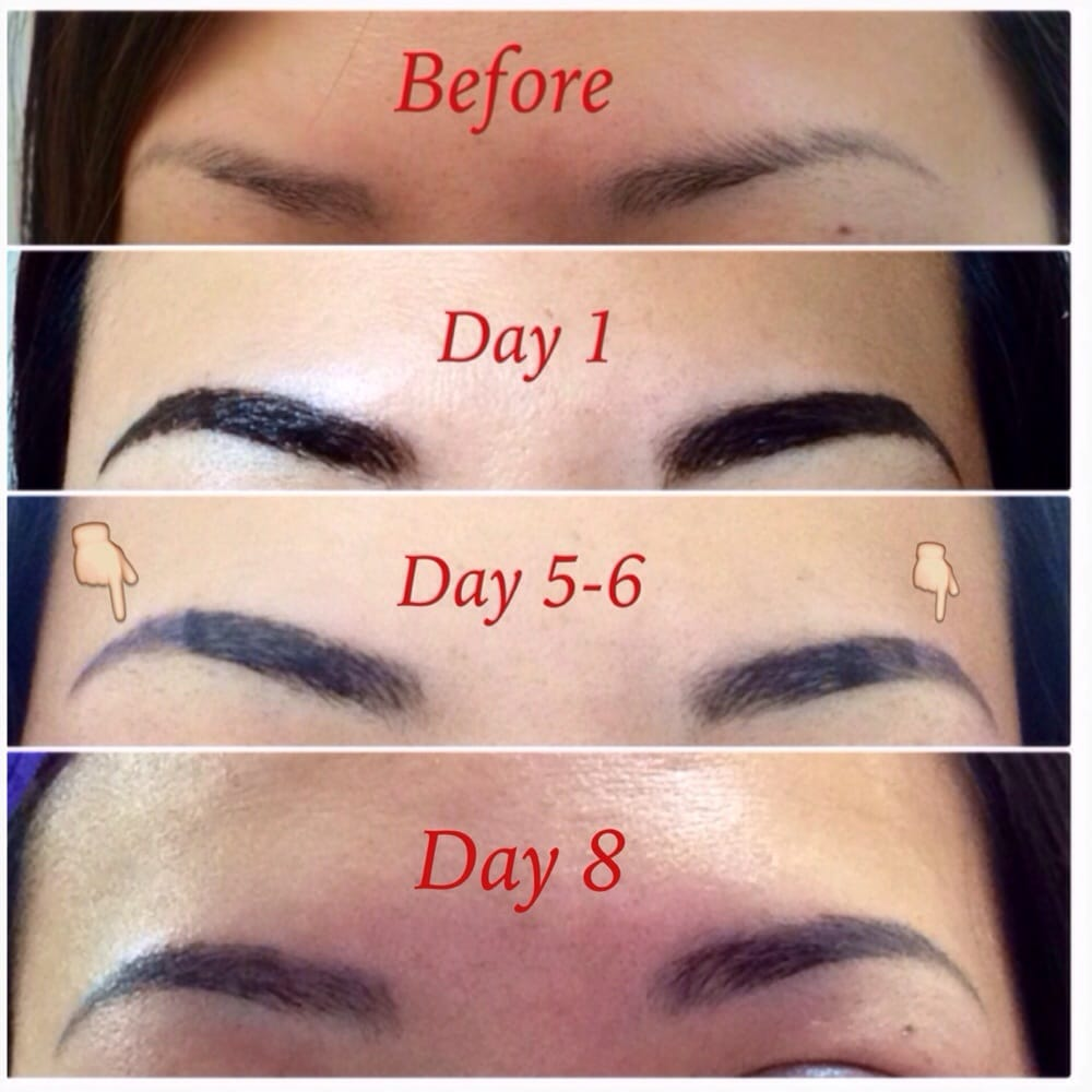 Perfection 3d Eyebrows 85 Photos 83 Reviews Permanent Makeup