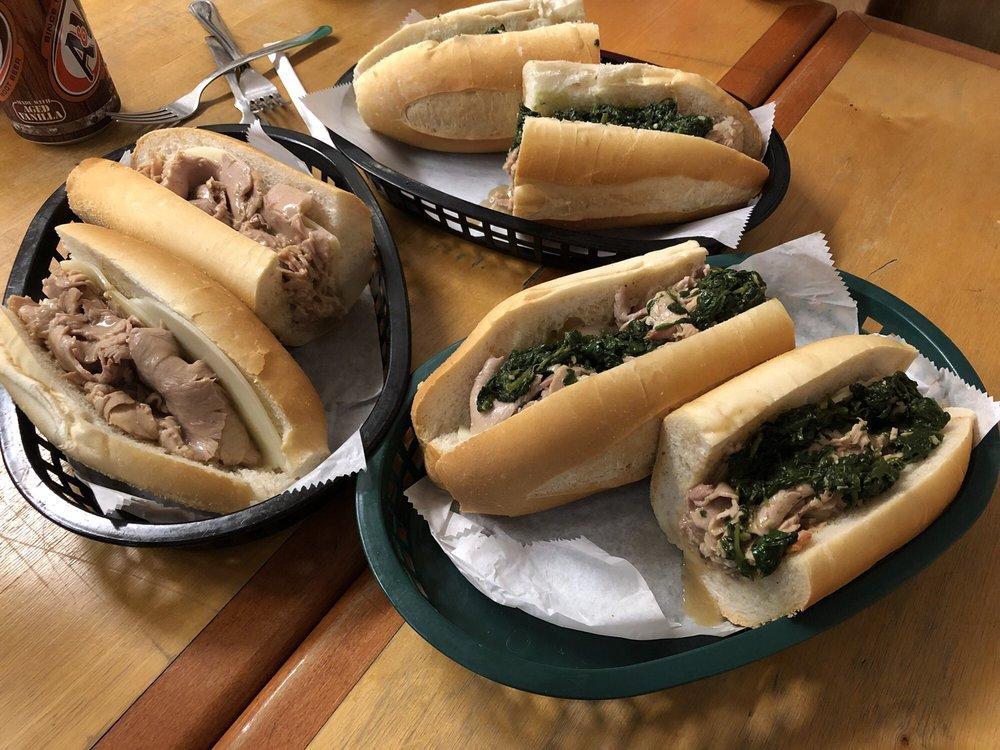 Kitty's Luncheonette: 2721 E Somerset St, Philadelphia, PA