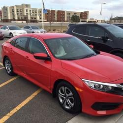 Honda Billings Mt >> Underriner Honda 43 Photos Car Dealers 3643 Pierce Pkwy