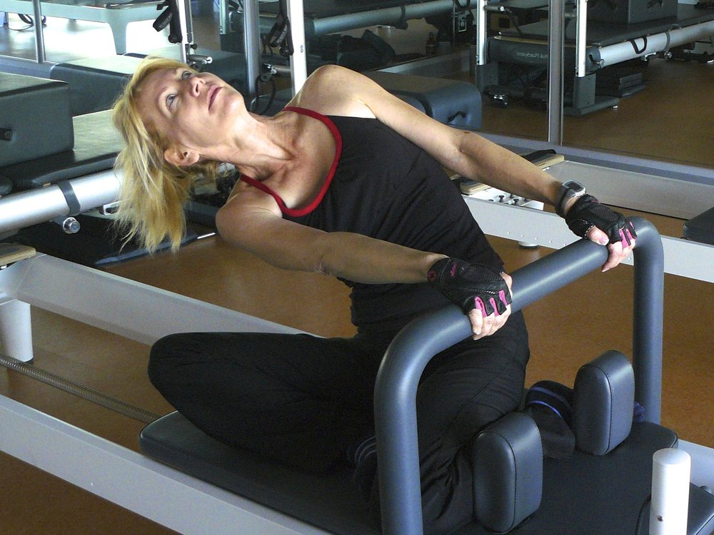 Pilates With Leigh: 5625 4th St N, St. Petersburg, FL
