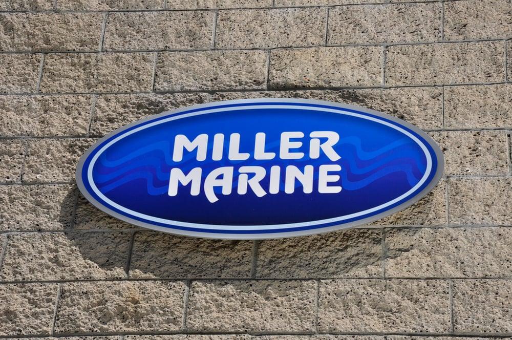 Miller marine boat repair 2275 manya st otay san for Outboard motor repair san diego