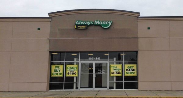 Walmart employee payday loans image 8