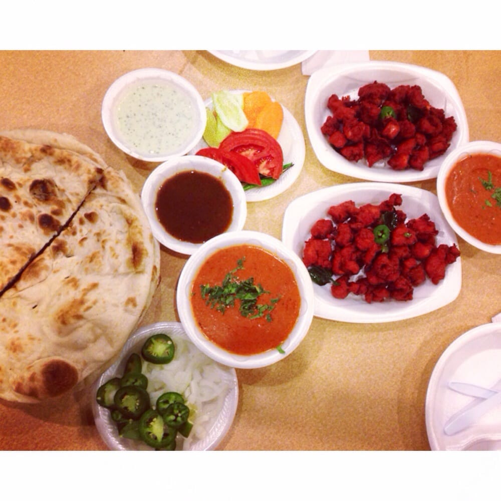 Shahi Grill Indo-Pak Cuisine