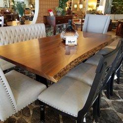 Photo Of All About Furniture Ann Arbor Mi United States Walnut