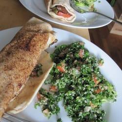 Jerusalem Restaurant Charlotte Nc