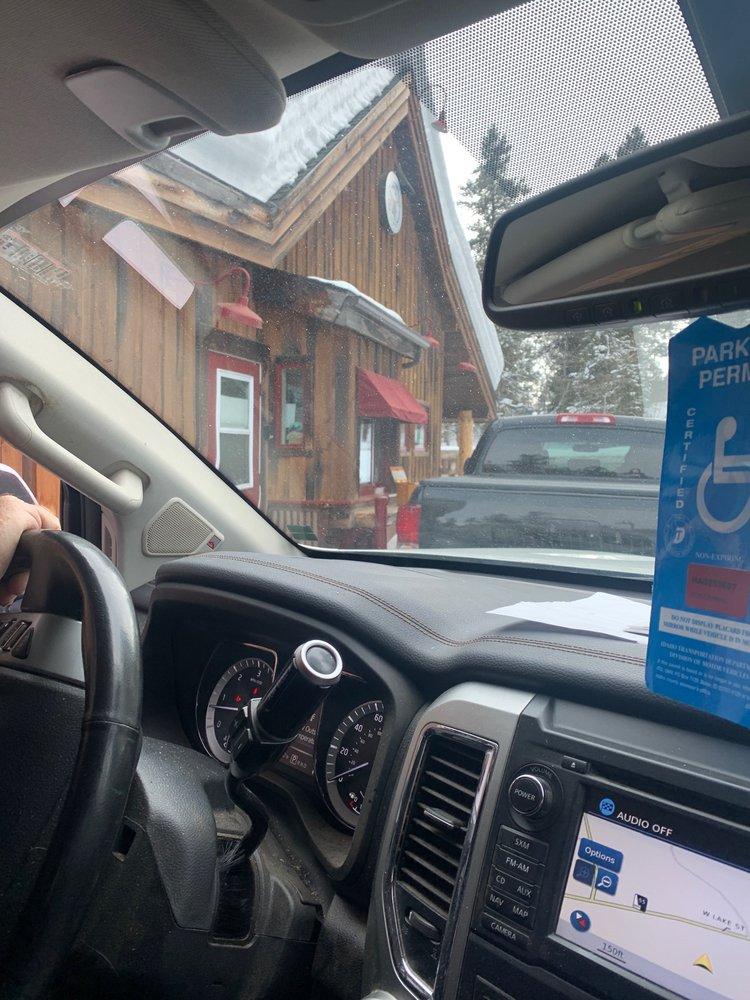 Blue Moose: 907 W Lake St, McCall, ID