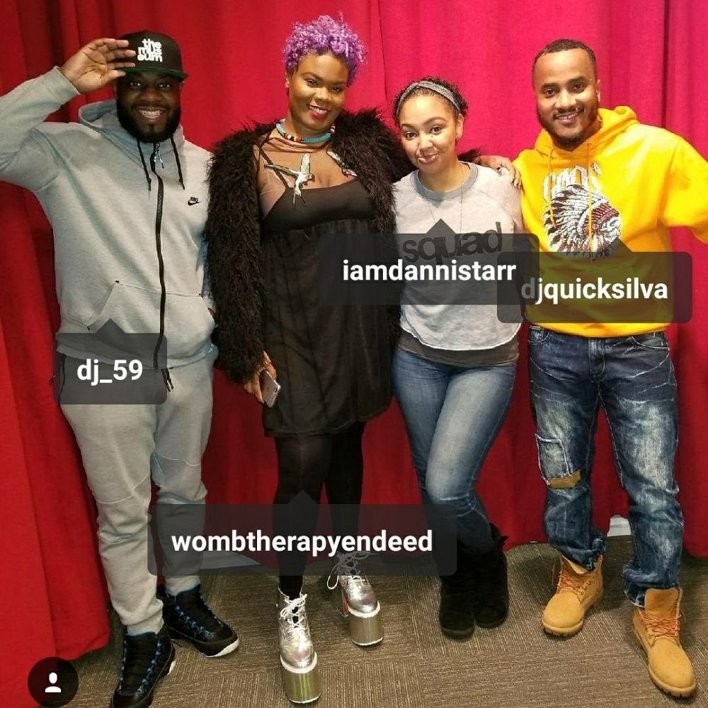 Womb Therapy Endeed: 5301 Kenmont Rd, Oxon Hill, MD, MD