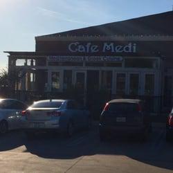 Cafe Medi Hurst Tx Menu