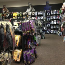 Halloween Spirit Store - Party Supplies - 300 Mary Esther Blvd ...