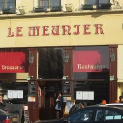 Le Meunier Restaurant Lille