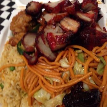 Cypress Ca Chinese Food