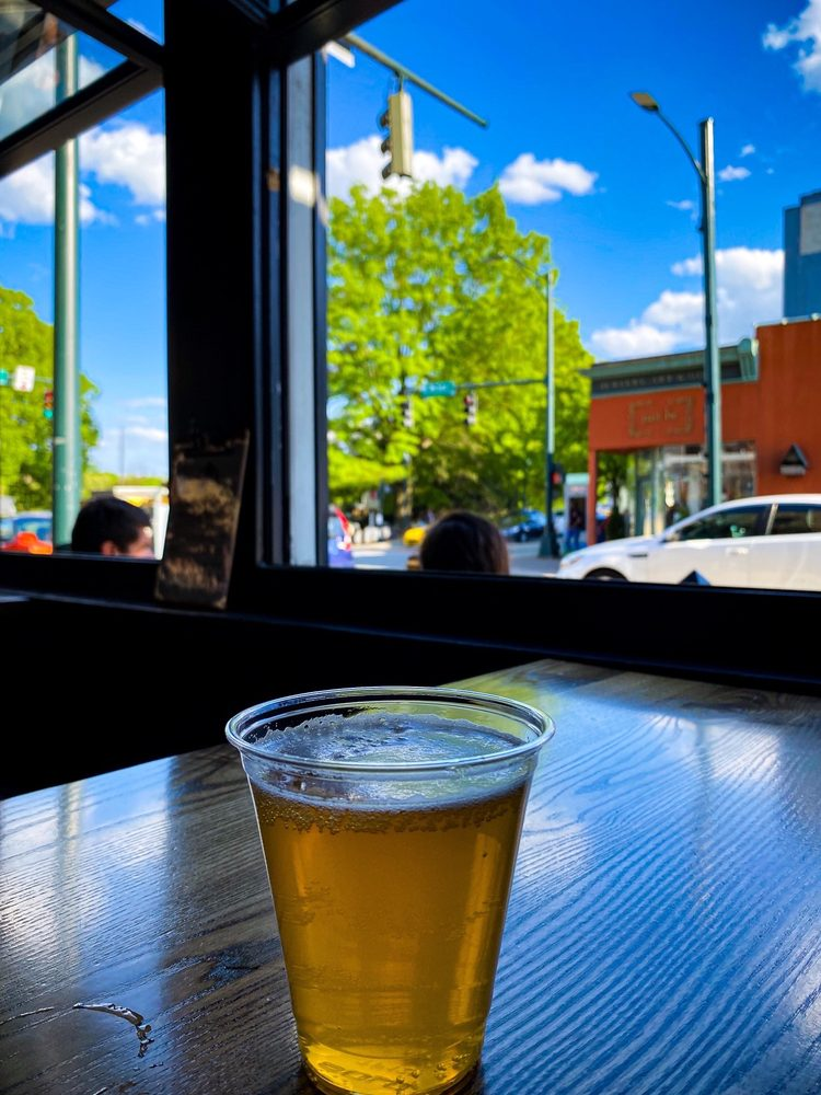 Little Brother Brewing: 348 S Elm St, Greensboro, NC