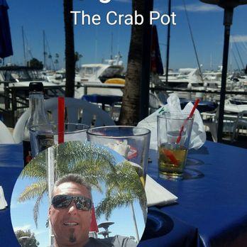 Crab Pot Long Beach Ca Menu